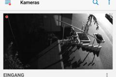 Live-Stream Nachtsicht